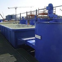 Solvent Extraction Plant Design & Supply