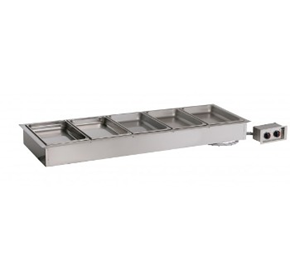 Food Warmer Bain Marie | Alto-Shaam