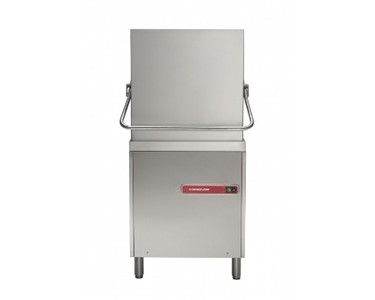 Comenda Dishwasher | Hood