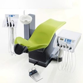 Dental Unit | C3+/C4+/C5+ – The Comfort of Personal Treatment