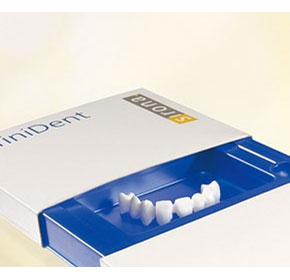 External Module for In-House Dental Production | infiniDent