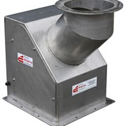 Impact Weighers for Weighing Terminals