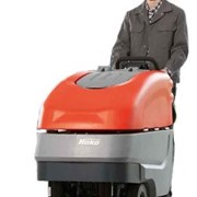 Walk Behind Industrial Floor Cleaning Machines | Scrubmaster B120