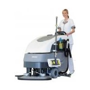 Walk Behind Floor Cleaning Machine | Scrubmaster AntiBac B90/B90CL