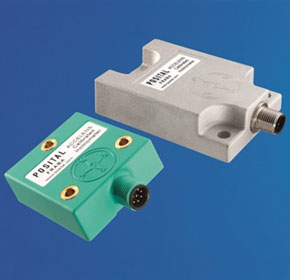 New industrial and heavy duty versions of Accelens inclinometers
