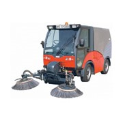 Footpath / Street Sweepers - Citymaster 2000