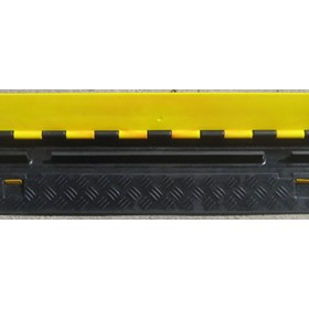 Cable Cover Guards - Heavy Duty 2 Channel