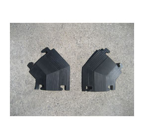 Cable Cover Guard - Pedestrian Dropover CS-08i