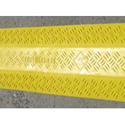 Large Dropover Cable Cover Ramp - CS-07i