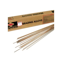 Brazing Alloy Rod - 15% Bare Silver