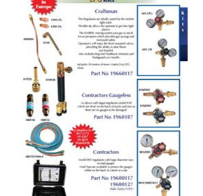 LPG Kits Contractors Gaugeless