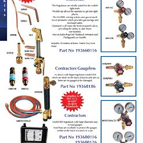 Acetylene Upgrade Kits Contractors