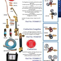 LPG Upgrade Kits Contractors Gaugeless