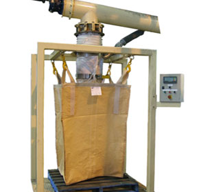 Bulk Bag Filling Station | Active Weighing Solutions