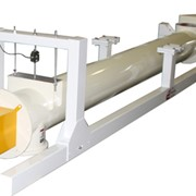 Weigh Screw Conveyors & Feeders