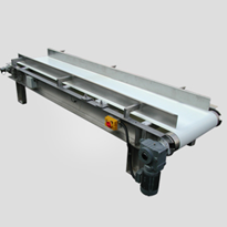 Weigh Belt Conveyors