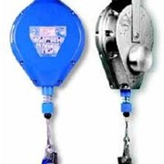 Self Retracting Lifelines | IKAR & Best-Hoist