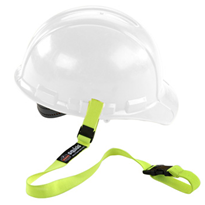 Squids® 3150 Buckle Hard Hat Lanyard