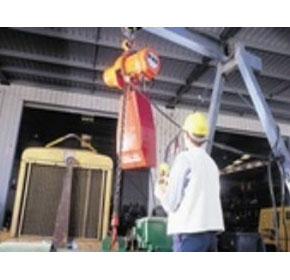 Electric Chain Hoist | 125 kg - 25 Tonne