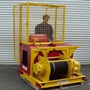Winch Hire | Diesel Hydraulic | 0.6 Tonne