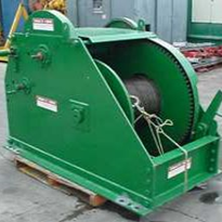 Air Winch | Auto Brake | 8.0 Tonne