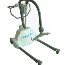 Motorised Patient Hoist