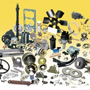 Hyster Spare Parts