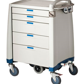 Motorised Medication Cart | Artromick