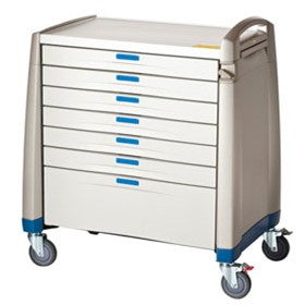 Large Medication Cart | UDL