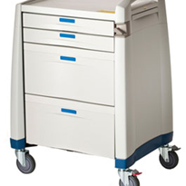 Medication Cart | Webster