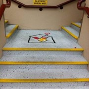 Ronald McDonald House gets floor safety refurbishment