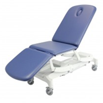 3 Section Variable Height Examination Couch | SEERS Innovation MG3470