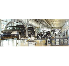 Industrial Solutions - Automotive