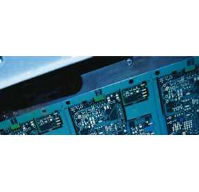 Industrial Solutions - Electronics Industry