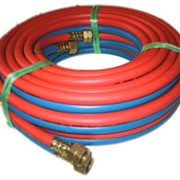 Welding Hose - Twin Oxygen / LPG Hose Retail Packs / Assemblies