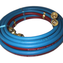 Twin Weld Hose Retail Packs / Assemblies