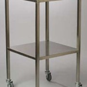 Instrument Trolley | INST 0001
