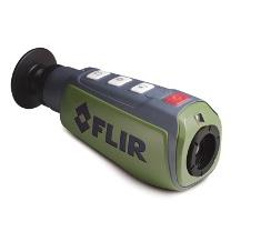 Thermal Imaging Camera | FLIR Scout