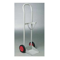 Oxygen Bottle Trolley | OXY 0546