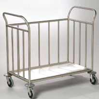 Bulk Collection Trolley | BULK 0634