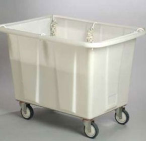 Moist Laundry Trolley | LIN 0729