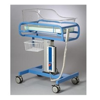Single Bassinet Trolley | BASS 0609