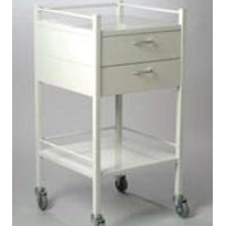 Medical Instrument Trolley | INST 0327