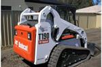 Rubber Tracks | Compact Track Loader