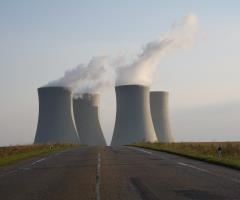 Nuclear energy: The only viable non-carbon-based energy source?