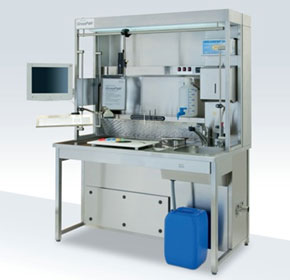 Laboratory Workstation | GrossPath GP-1500