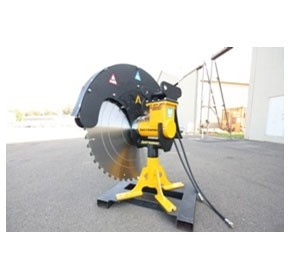 Rock Saw - FLASHCUT 1200 TIMBER