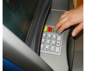 A study is underway to determine the effectiveness of new ATM and gambling legislation in Victoria.