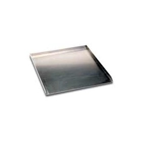 Non-Perforated 3-Sided Baking Trays | Mackies