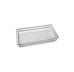 Stainless Steel Deep Wire Baskets | HBBSS150